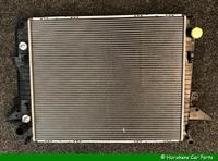 RADIATEUR 2.7 V6 - AUT. ZF 6HP26 STEPTRONIC 6 VERSN.